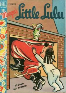 Little Lulu #19